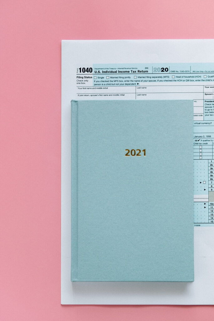 plan your income taxes