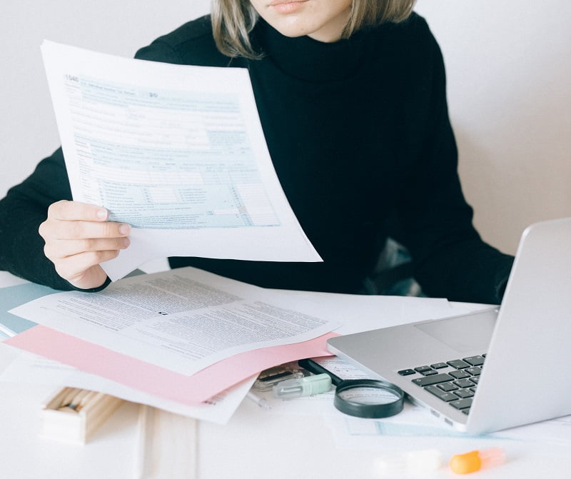 Get help from a tax pro